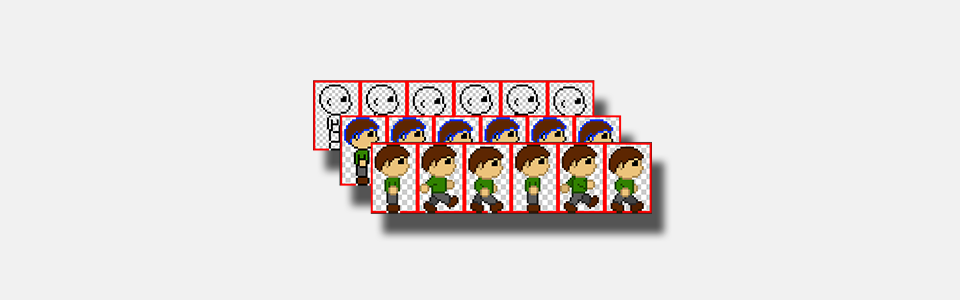 Sprite Sheet Animation