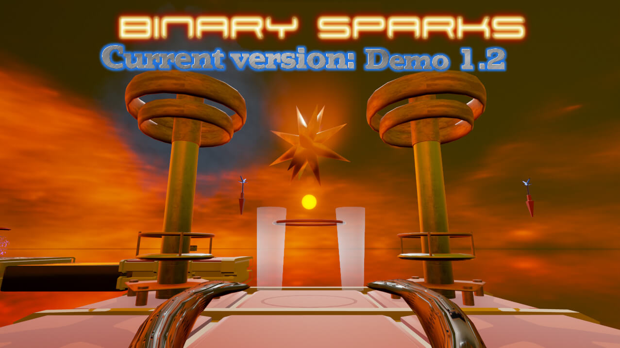 Binary Sparks Indie Game Review