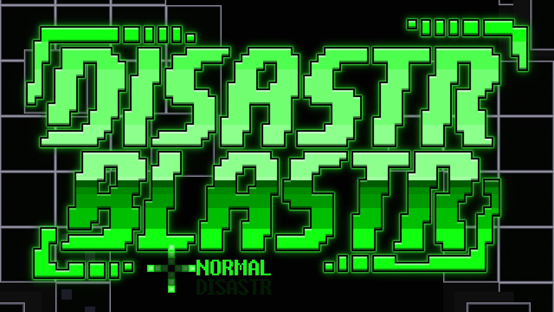 Disastr_Blastr Indie Game Review