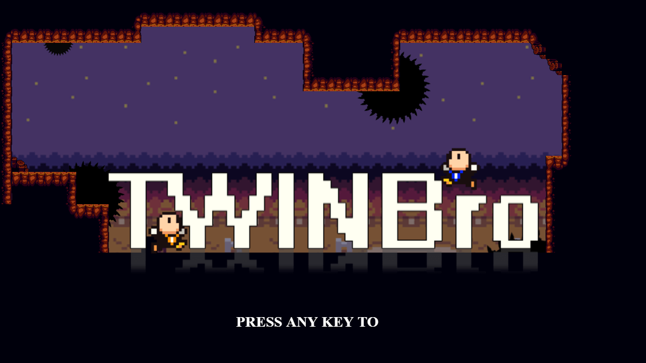 Twin Bros Indie Game Review